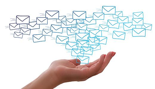 メールサーバーとは?どんな仕組みで動いているのか解説
